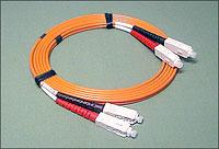 Оптические патч-корда многомодовые SC-SC 50/125 дуплексный :: Kvels, г. Омс