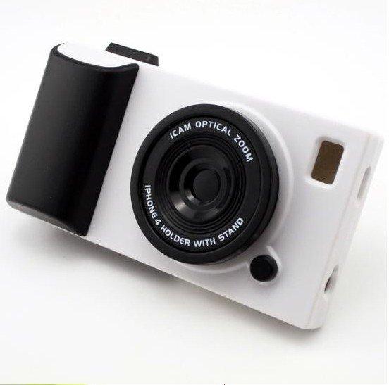iCamera Case Apple iPhone 4/4S :: Kvels, г. Омск