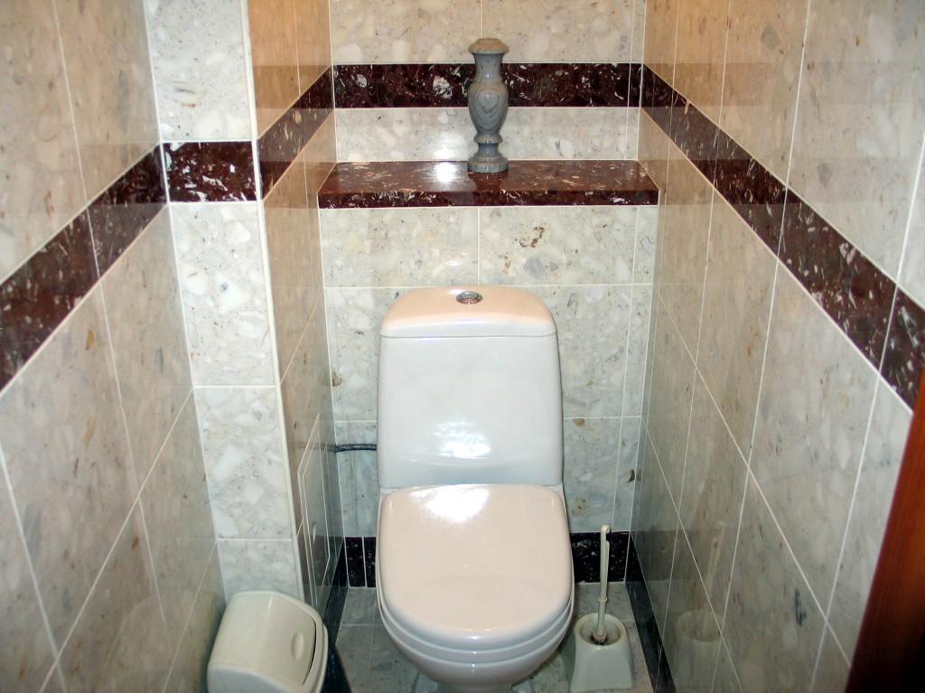 Дизайн плитка туалет