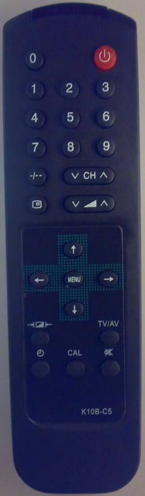 ROLSEN телевизор C2120.  Поддерживаемое оборудование.