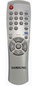 SAMSUNG телевизор CS-21S4WR.