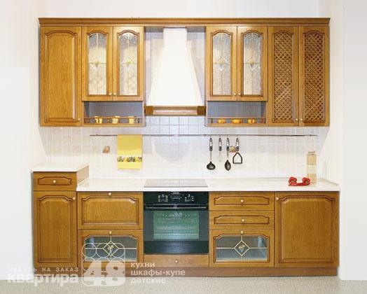Квартира 48 кухни алтея